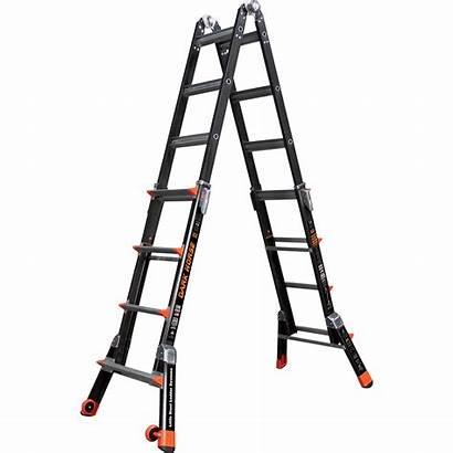 Ladder Giant Extension Ladders Ft Horse Dark