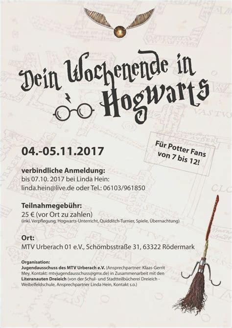 harry potter einladung harry potter einladung vorlageharry potter einladung textharry potter einladung hogwarts text
