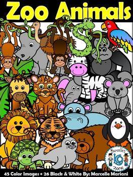 zoo animals clipart zoo clipart zoo animals clip art