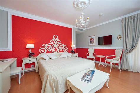 chambre de luxe design chambre de luxe à l esprit créatif par belfiore park hotel