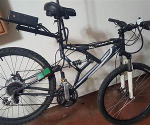 Electric Mountain Bike Shifter   5 Steps  With Pictures