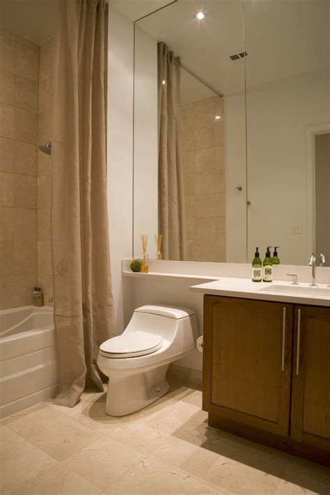 bathroom ideas with shower curtains beige toilets and sinks ideas for beautiful bathroom