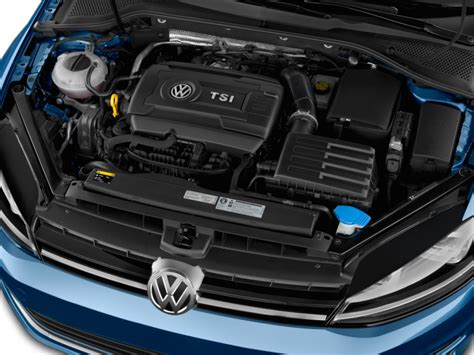 2016 Volkswagen Golf Tsi Sel by Image 2016 Volkswagen Golf 4 Door Hb Auto Tsi Sel Engine