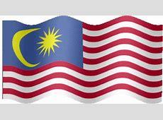 Animated Malaysia flag Country flag of abFlagscom gif