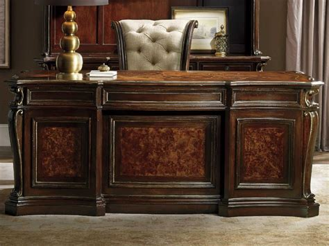 hooker furniture grand palais dark wood