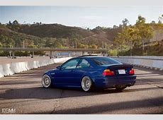 Supercharged BMW E46 M3 By VF Engineering