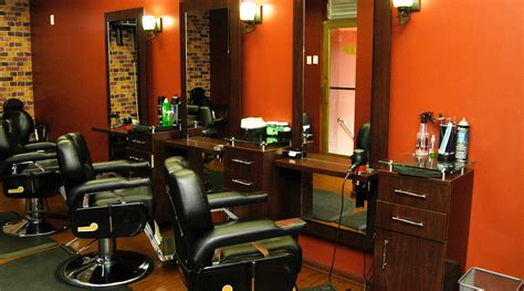 Get What You Want At Barber Shop New