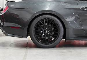 Steeda Mustang Gt Pp Slotted Front And Rear Brake Rotors