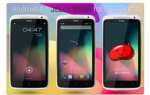 Android 41 jelly bean comes to htc one x unofficially for Unofficial jelly bean 4 2 1 available for htc one s and others