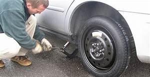 Changer Un Seul Pneu : le guide pour changer un pneu de voiture ~ Gottalentnigeria.com Avis de Voitures
