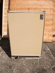Electrolux 122 Caravan Gas Fridge