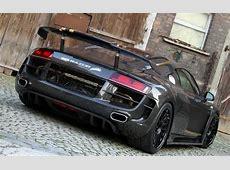 Audi R8 PPI Razor GTR10 Limited Edition autoevolution