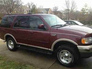 Find Used 1999 Ford Expedition Eddie Bauer  5 4l V8 4wd  Drives Great  Looks Great    In