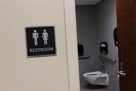 Gender Neutral Bathrooms On College Cuses by Ou To Add Restrooms Accessible To Of All