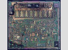Microchip texture OpenGameArtorg