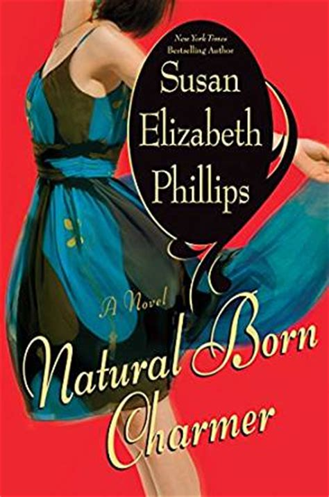 Best Books By Susan Elizabeth Phillips Born Charmer Chicago Series