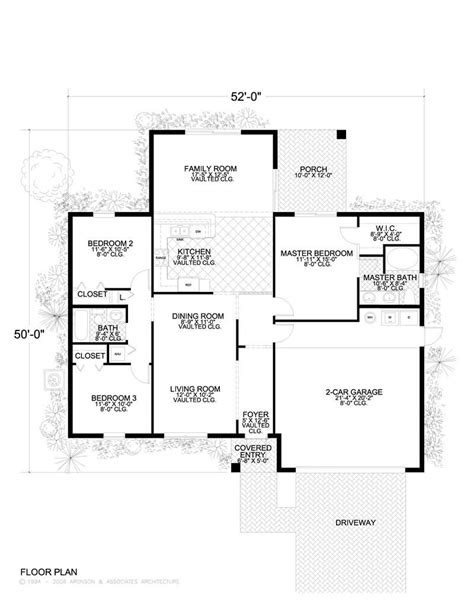 concrete blockicf home   bdrms  sq ft house plan