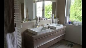 Badezimmer Mit Sauna : badezimmer mit begehbarer dusche doppelwaschtisch und ~ A.2002-acura-tl-radio.info Haus und Dekorationen