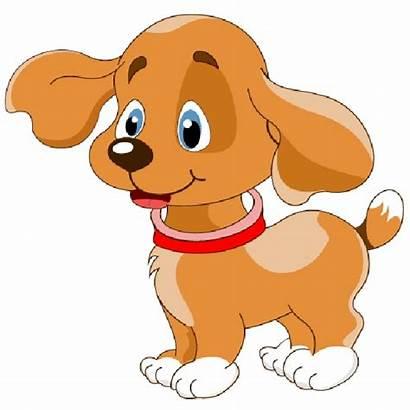 Dog Cartoon Puppies Clip