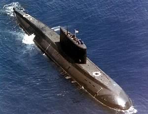 Miragec14  Argelia Recibe Submarinos Clase Kilo   Algeria
