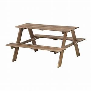 Table Pique Nique Enfant : res table pique nique pour enfants ikea ~ Dailycaller-alerts.com Idées de Décoration