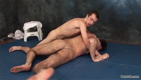 Naked Wrestlers Use Dildo S And More Gay Porn At
