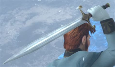 hans sword frozen wiki fandom powered  wikia