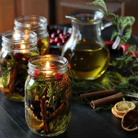 mason jar candles   perfect romantic ambiance