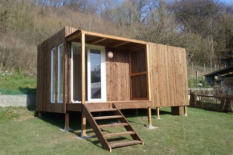 le studio de jardin en bois une solution simple pour agrandir sa maison actualit 233 actu immobilier