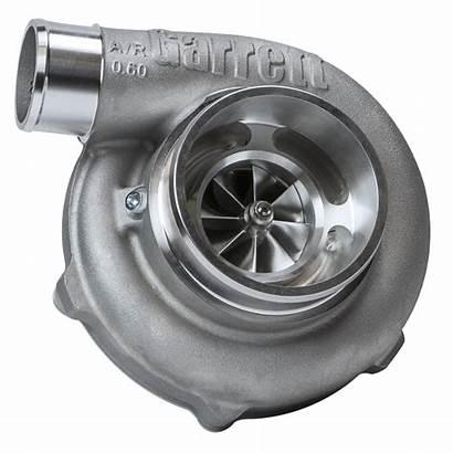 Garrett Rotation Reverse Turbochargers Honeywell Motion Compressor