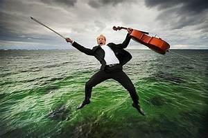 Nikolaj lund reinvents portraiture of classical musicians for Nikolaj lund reinvents classical music portraiture