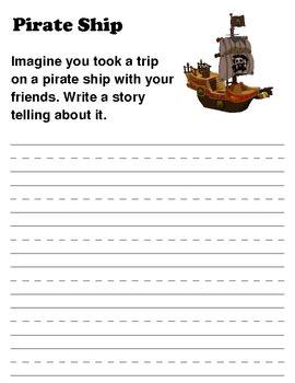 writing prompts  st   grade pictures included