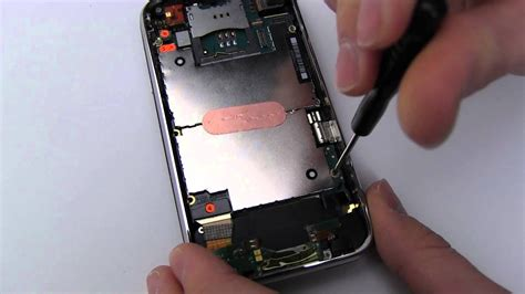 replace  iphone   battery youtube