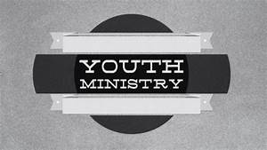 Church Powerpoint Template  Youth Ministry 5
