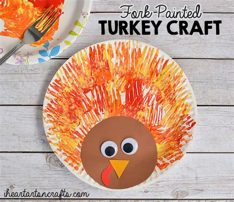 10 thanksgiving crafts for resin crafts 271 | Turkey Craft