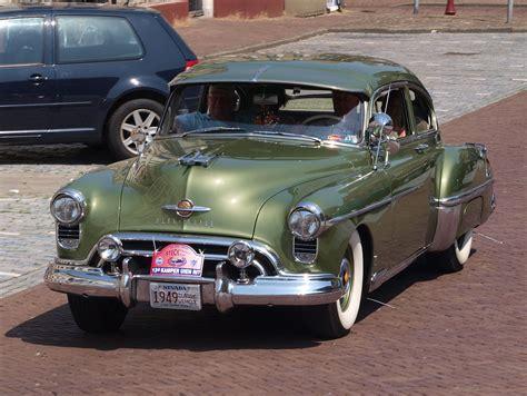 Oldsmobile : Oldsmobile 88