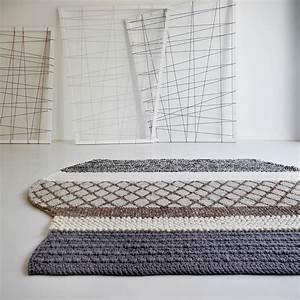 les tapis de l39hiver des tapis qui ont du style elle With tapis oriental avec canapé 2 places patchwork