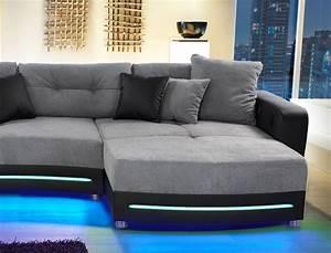 Wo Sofa Kaufen : wohnzimmer design grau ~ Markanthonyermac.com Haus und Dekorationen