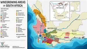 Wine Areas