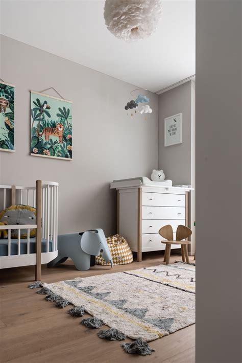 Kleines Babyzimmer Einrichten by 5 Tipps Um Ein Kleines Kinderzimmer Einzurichten