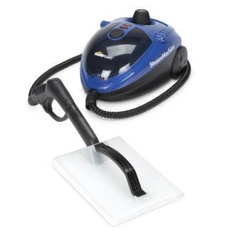 Make Spring Cleaning Easier With Homeright Steammachine