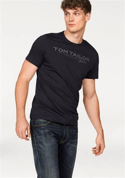 tom tailor handtücher tom tailor t shirt kaufen otto