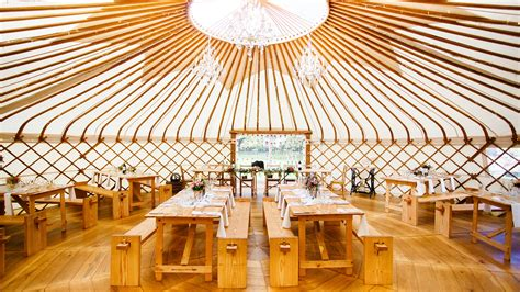 wedding yurts beautiful wedding yurts   unique