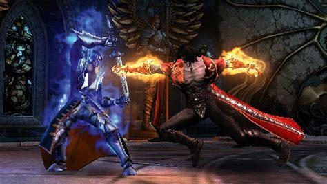 Opiniones De Castlevania Lords Of Shadow Mirror Of Fate