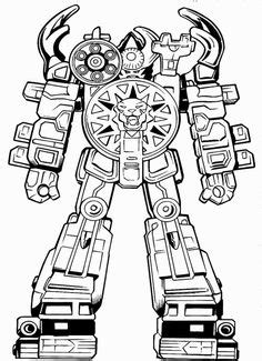 top   printable power rangers coloring pages