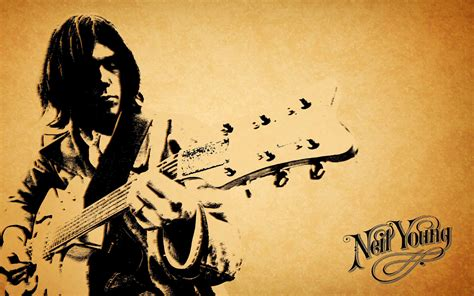 monday  version  neil youngs needle