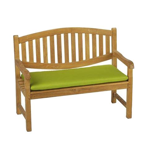 home depot patio bench cushions home decorators collection sunbrella macaw outdoor bench