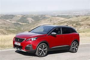 Peugeot 3008 Essai : essai peugeot 3008 gt bluehdi 180 le super 3008 photo 23 l 39 argus ~ Gottalentnigeria.com Avis de Voitures