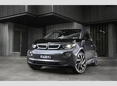 2017 BMW i3 94Ah Review CarAdvice