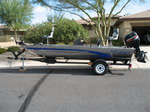 Bass Boats Aluminum Pictures